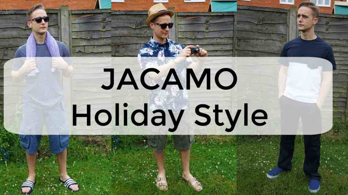 Cruising in style with Jacamo