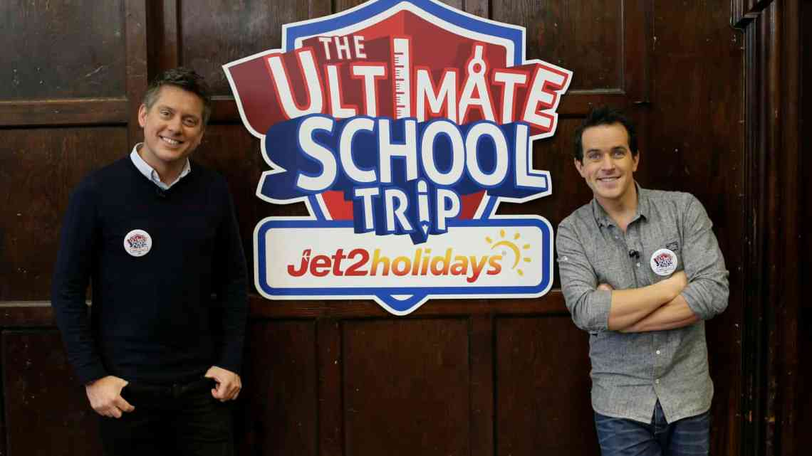 Jet2Holidays Ultimate School Trip shortlist announced – Vote now