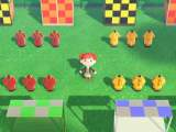 Animal Crossing – Harry Potter inspired island walkthrough