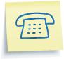 telephone-postit