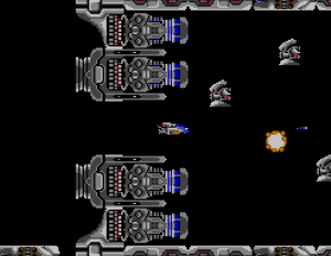 R-Type (Master System version)