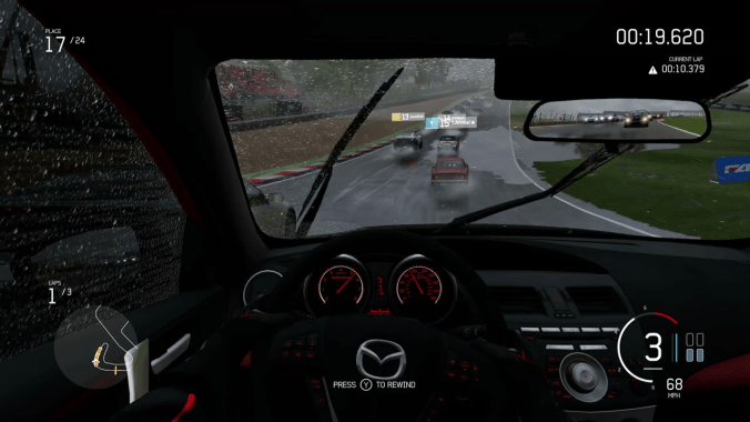 Forza 6 pic 2