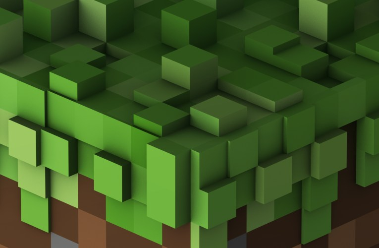Minecraft is coming to Wii U – here's why that's both good and bad
