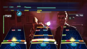 Rock Band 4 pic 4