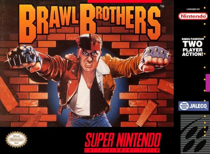 Brawl Brothers