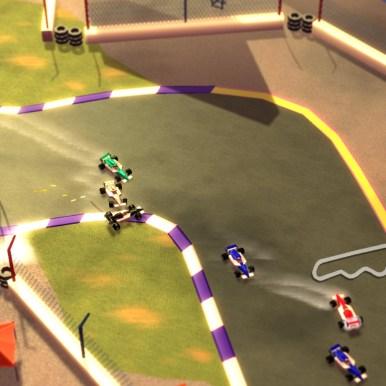 Grand Prix Rock N Racing pic 11