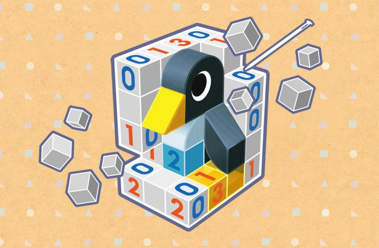 Picross 3D: Round 2 review