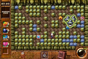 67-bomberman-touch-the-lege