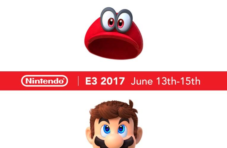 Nintendo E3 2017 Digital Event: exclusive script leak