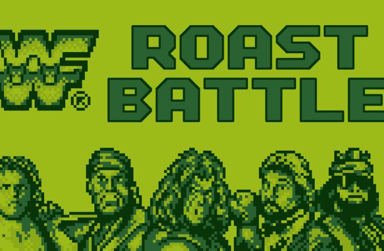 The WWF Superstars Game Boy Roast Battle