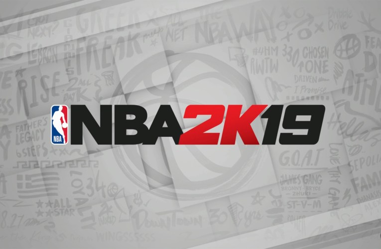NBA 2K19 (Xbox One) review