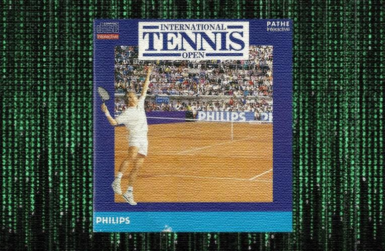 Gemhunter #13 – International Tennis Open