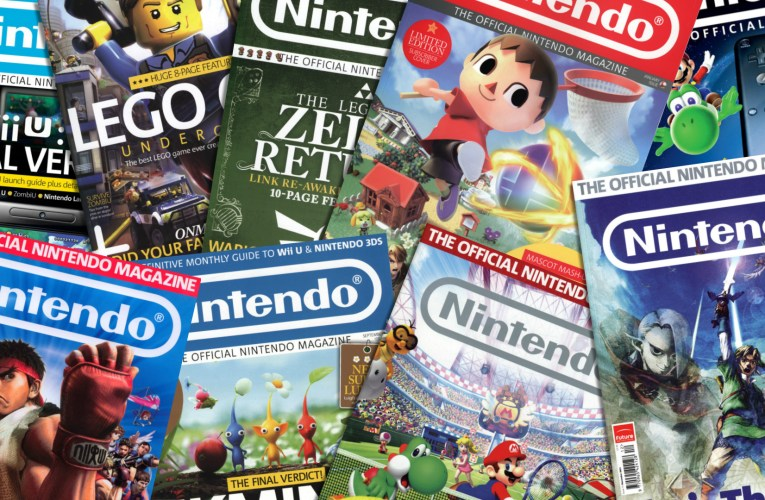 My 25 favourite ONM articles