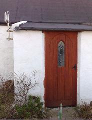 New Door!