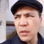 Алмат Жумагулов