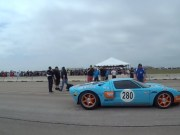Texas Mile Ford GT