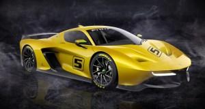 EF7 GTR