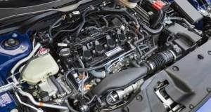 Honda Turbo