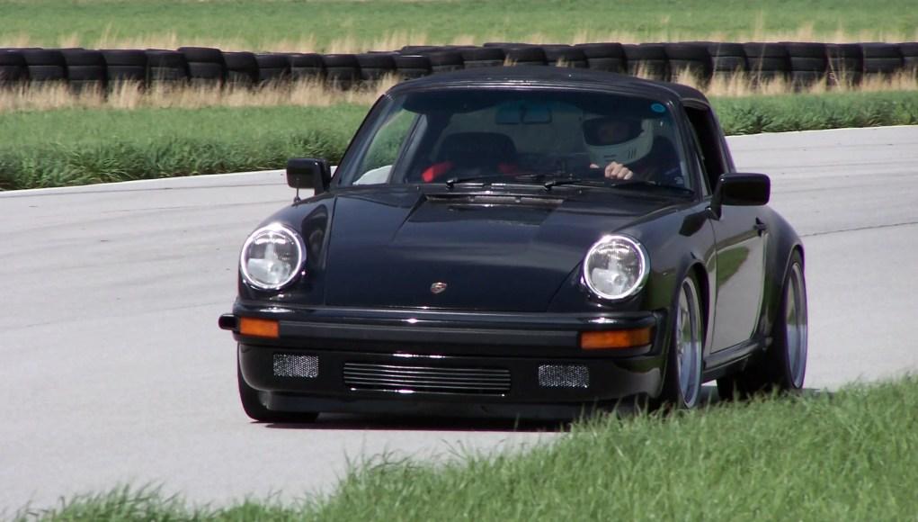 Nemesis Porsche