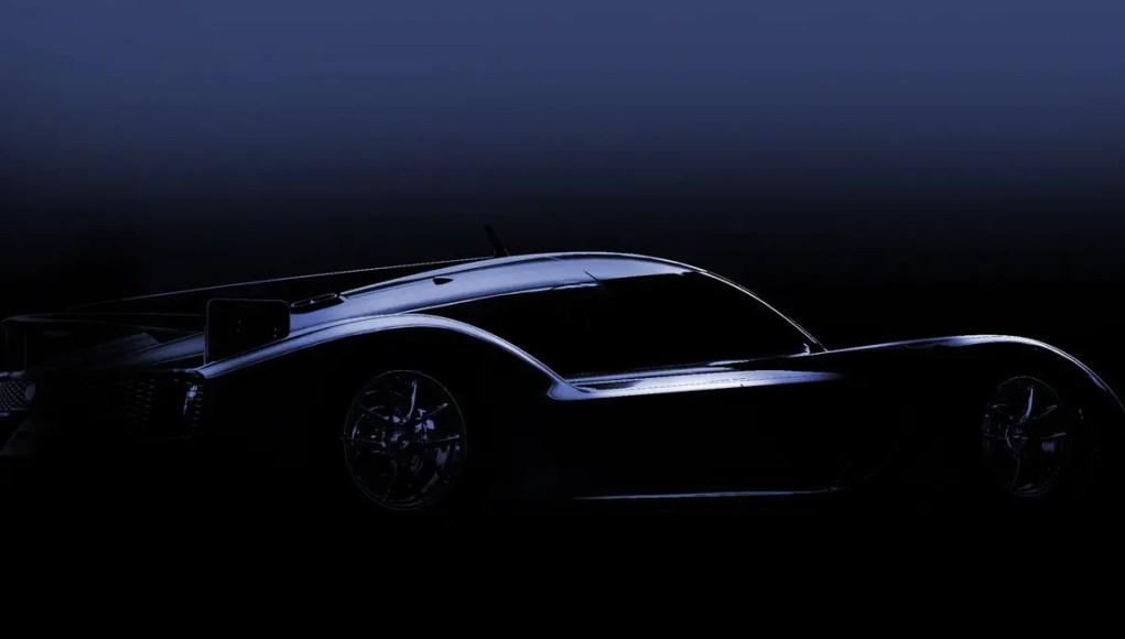 Gazoo Super Sports Concept
