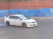 drift Civic