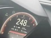 Civic Sport Autobahn