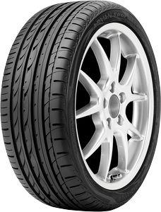 yokohama advan sport zps tire pressure