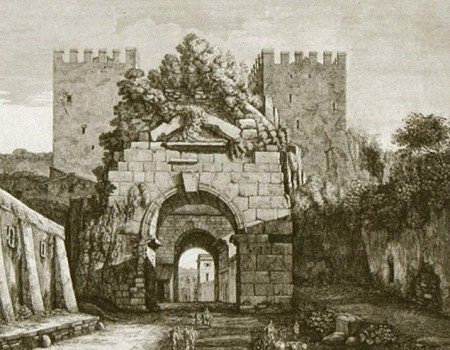 Santuario de Segeda
