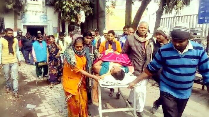 Bihar Panchayat election में मुखिया बनने की चाहत में गई मां की जान, सौतेले बेटे ने मार दी गोली