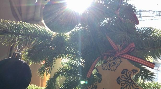 My #christmastree