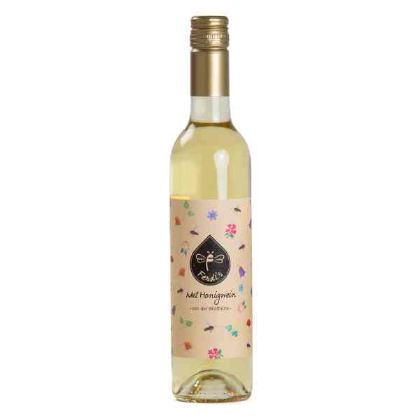 Ferdi's Blütenhonigwein