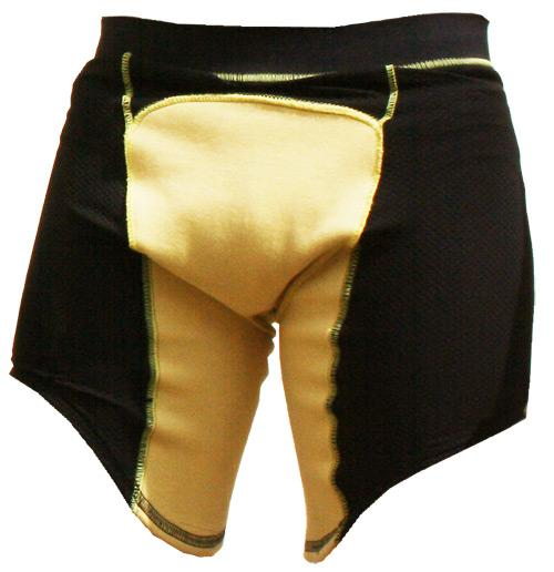 Blast Boxers. ©BCB International Ltd.