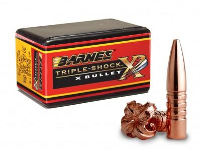 Barnes Triple-Shock X