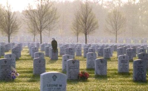Día de los Caídos [Memorial Day]