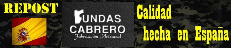 REPOST: Fundas Cabrero, calidad hecha en España.