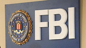 El FBI dice...