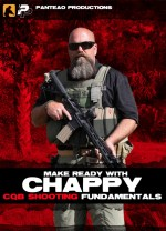 Make Ready with Chappy. CQB Shooting Fundamentals.