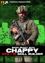 Make Ready with Chappy. NVG IR Skill Builder.