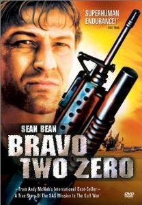 Bravo Two Zero, la película