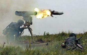 Actualmente los grupos terroristas tienen más misiles guiados contracarro que nunca. Los matacarros se extienden por todo Oriente Medio