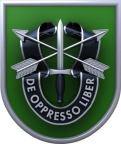 1st Special Forces Command