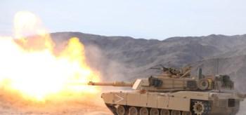 Marruecos se une al selecto club de propietarios de carros de combate M-1 Abrams. El Kremlin se valió de esta venta como excusa para alardear de sus misiles contracarro.