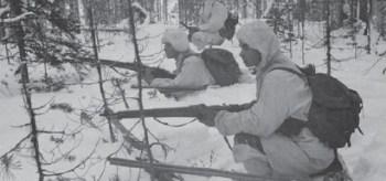 """Cómo derrotar a Rusia al estilo finlandés. """"Finland at War"""" [Finlandia en Guerra] detalla la desequilibrada derrota de Rusia en 1939."""