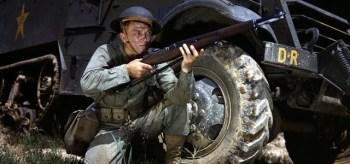 Ningún fusil pudo superar al M-1 Garand. Fiable, contundente y semi-automático es como ha de ser.