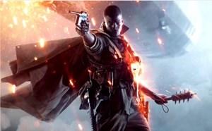 """¿Cuánto de realistas con las armas del videojuego """"Battlefield 1""""? Bastante realistas, con sólo un par de raras excepciones"""