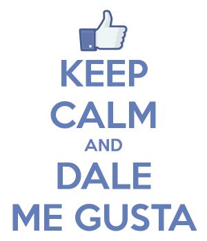 Dale a Me Gusta en nuestro perfil de facebook. El Blog de Tiro Táctico