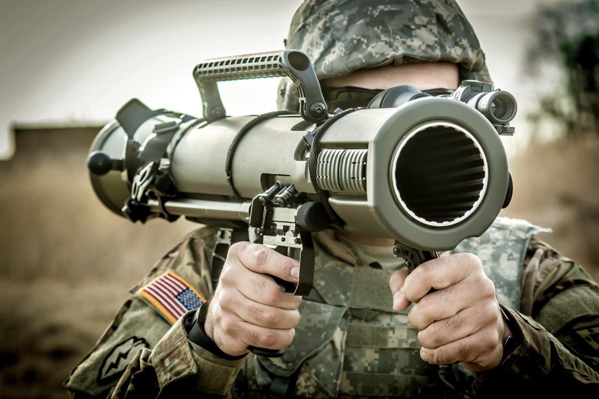 La solución del Ejército de Tierra estadounidense a los problemas de la Guerra Urbana: utilizar bazookas