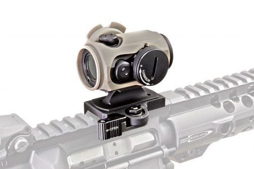 Visor Aimpoint Micro T-1