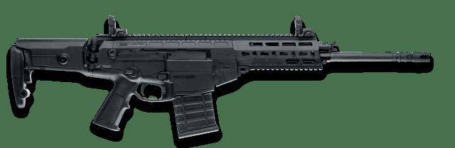 Fusil de asalto Beretta ARX-200