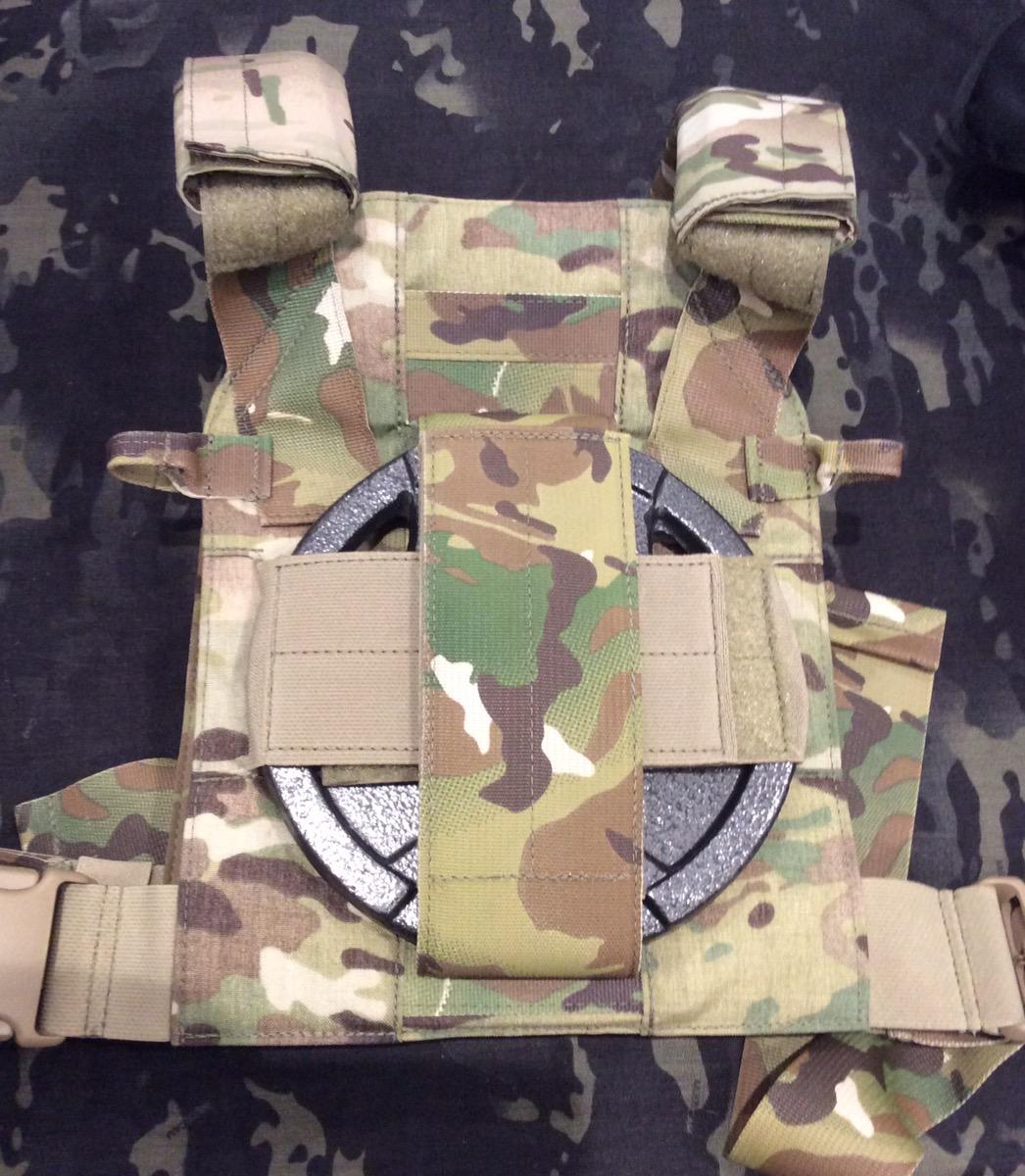 LBT 6094 Weight Training Vest